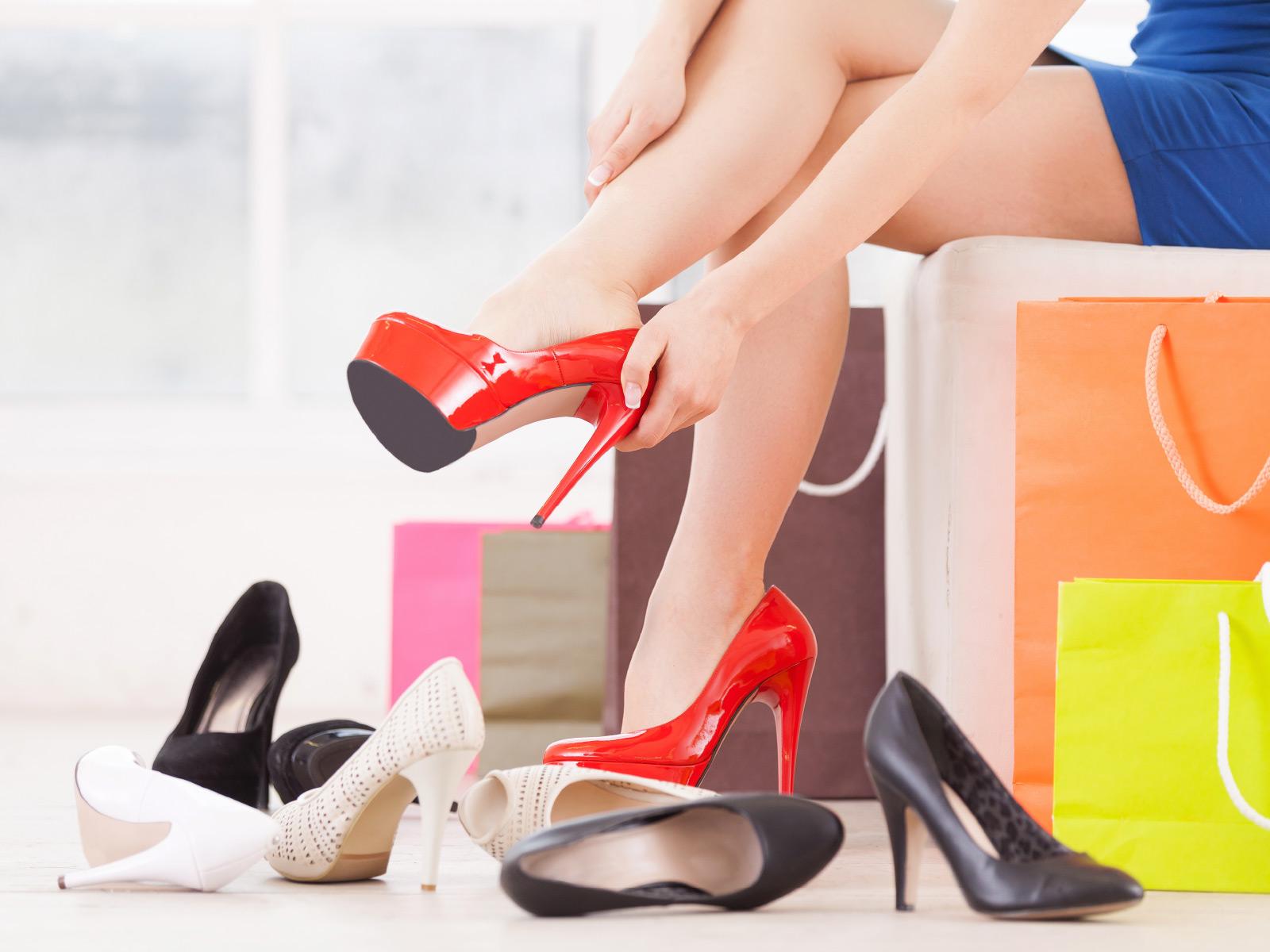 Estrategia digital para empresas del calzado, confección textil y complementos de moda